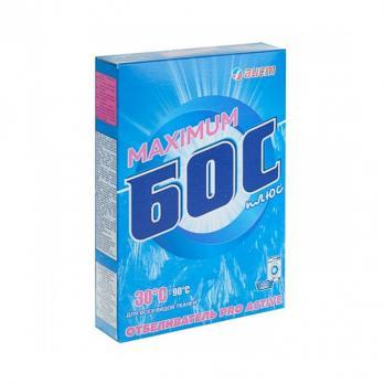 БОС-Плюс Отбеливатель 600 г